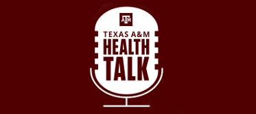 Health Talk Podcast Link