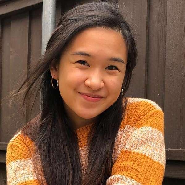 Eena Lin