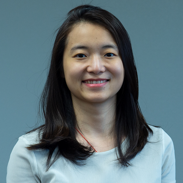 Julie Zhang