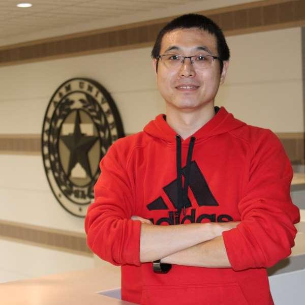 Lei Guo