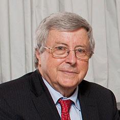 Peter J.A. Davies
