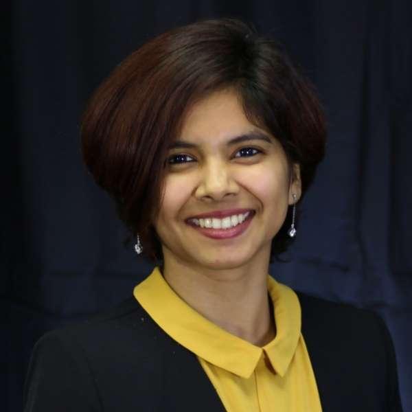 Rachana Talekar