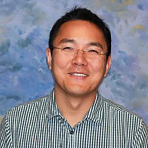 Wenshe Liu