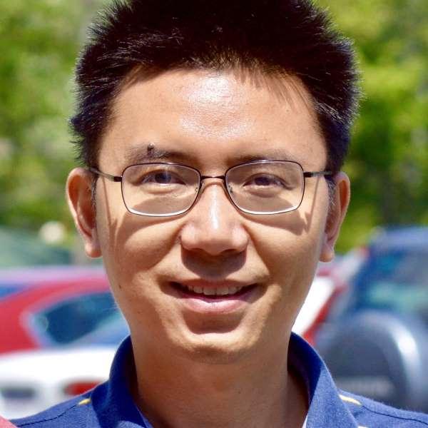 Yubin Zhou