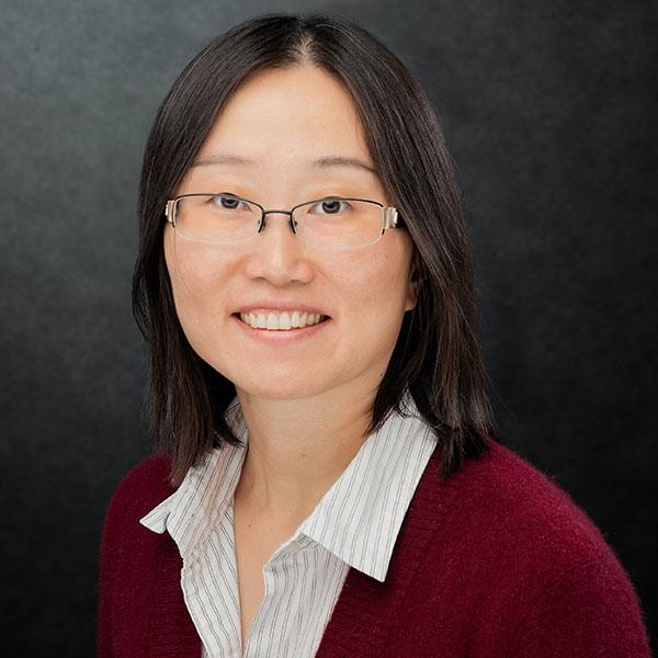 Yun Nancy Huang