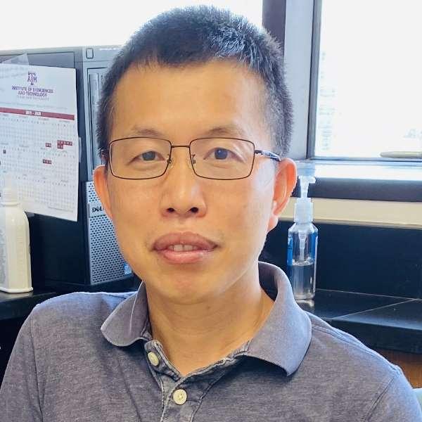 Zhishi Chen